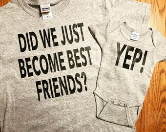 Did We Just Become Best Friends Set