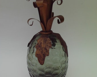 Large Pinecone Pineapple Decorative Kitschy