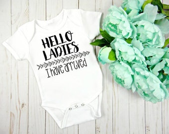 Coming Home Outfit, Baby Boy Clothing, New Baby Gift