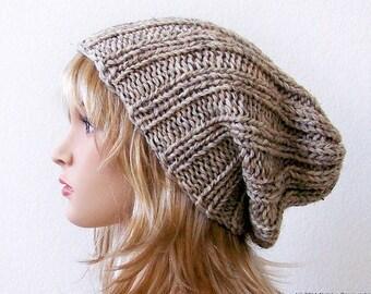 Knit Hat Women Knit Hat Mens Slouchy Beanie Hat Mens Slouchy Hat Chunky Hat Mens Slouchy Hat Chunky Knit Hat Knit Beanie Hat Knit Winter Hat