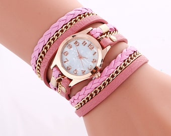 Stunning Bracelet Watch