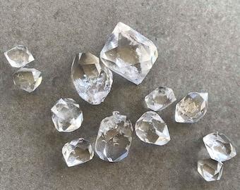 ONE Herkimer Diamond / AAA Grade Herkimer Diamond / Herkimer Quartz