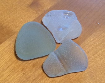 Large Sea Glass, Rare Sea Glass, Genuine Sea Glass, Bulk Sea Glass, Genuine Beach Glass, Tumbled Glass