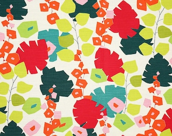 Pindler Fabric-Mod Tropical- Fabric By The Yard