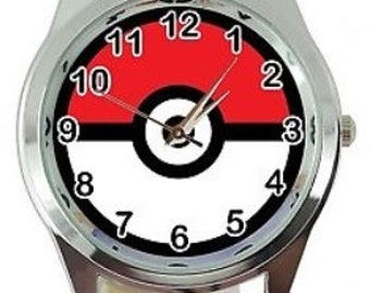 Pokeball Pokemon Watch