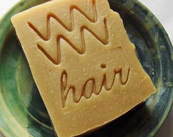 Neem Shampoo Bar  - Natural Shampoo Bar - Solid Shampoo - Vegan shampoo soap - shampoo and conditioner