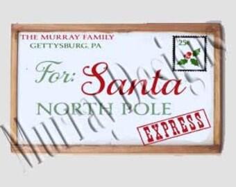 Santa Letter Express