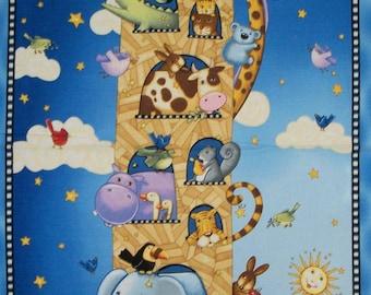 Sea of Dreams Panel