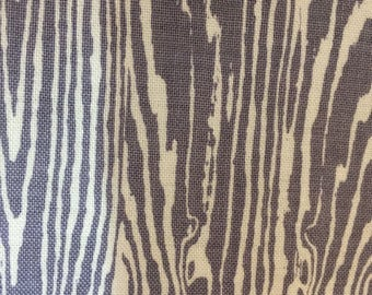True Colors by Joel Dewberry Woodgrain in Nugray for Free Spirit Fabrics