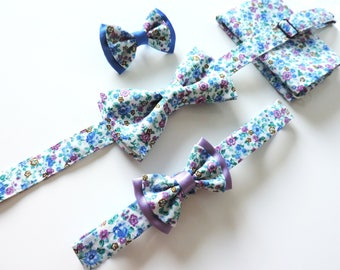 """Package bows """"Just like Daddy"""""""