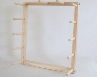 4.5 Yard Warping Board
