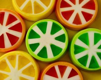 Fruit Soap