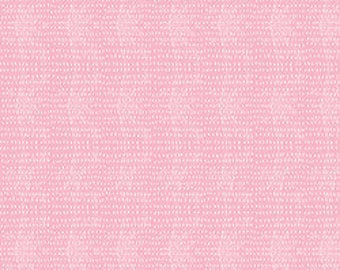Seeds in Cotton Candy by Cori Dantini for Blend Fabrics - 1/2 Yard