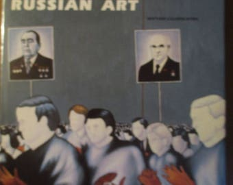 Contemporary Russian Art