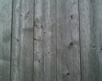 Weathered Grey Shiplap Reclaimed Barn Siding Reclaimed Barn Wood- Paneling - Free Shipping