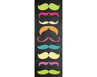 Mustache Stickers Scrapbooking supplies Scrapbooking Stickers Cardstock Stickers LOL Stickers Chalkboard Stickers