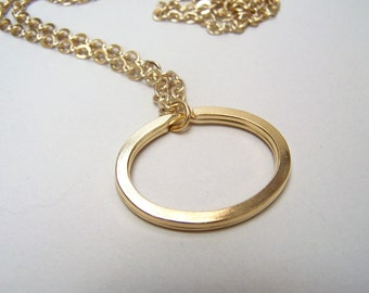 Eyeglass Necklace, Gold Eyeglass Chain, 24-34 Inches,  Eyeglass Lanyard, Reading Glass Chain, Eyeglass Loop,