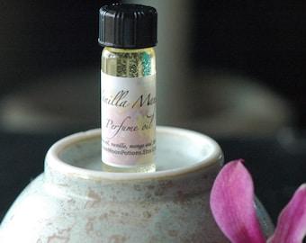 Vanilla Mango Perfume Oil