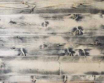 Shiplap Feature Wall, Distressed Gray, Shiplap wall, Shiplap wall Art, Wooden Wall, Interior Shiplap siding, shiplap accent wall, wall decor