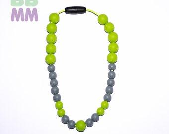 Necklace Silicone / child