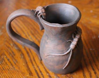 Act Normal Presents - Centipede Ceramic Mug
