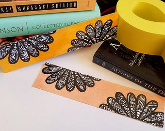 Bookmarks ~ Flowers