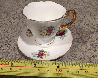 Baby Tea Cup