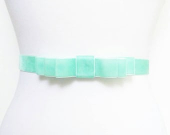 Mint Velvet Bow Belt