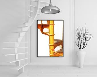 Golden Staircase
