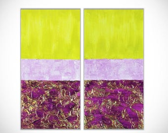 Abstract Painting, Large Painting, Original Painting, Large Art, Purple Art, Wall Art, Abstract Art, Abstract Painting, Canvas Painting