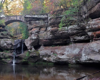 Fine Art Photo, Hocking Hills Ohio (IDOHC5025)