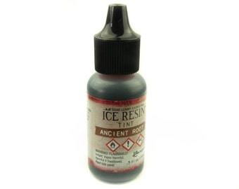 Colour 14 ml - resin 1 ice resin tint ancient root