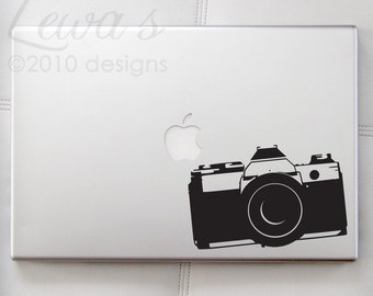 Camera Laptop / Macbook / Notebook Computer Decal
