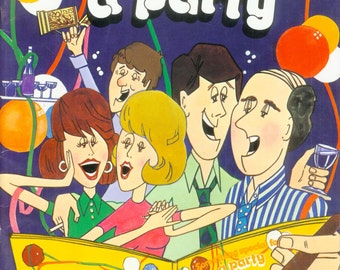 1970s Something Special FOR A PARTY Golden Oldies Auld Lang Syne