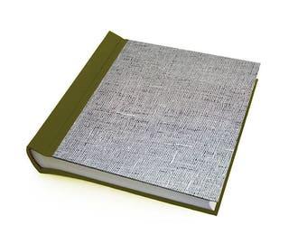 """Guestbook / Photo Album """"Neto"""""""