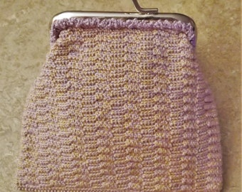 looking for a  Crochet Coin Purse you won't have a problem finding one @cyicrochet.com