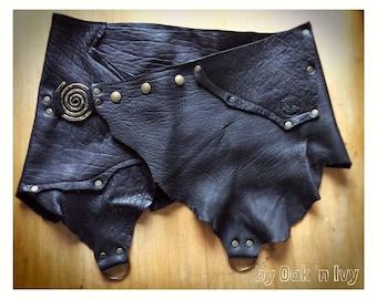 Belt - basic 2017 black (example photo)
