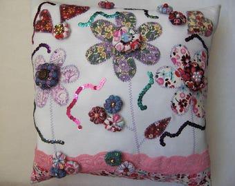 Octavia cushion