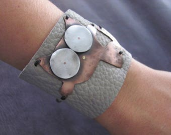 Women Bracelet Cuff, Cuff Womens Bracelet, Leather Cuff Bracelet, Leather Bracelet For Women, Cuff Leather Bracelet, Womens Cuff Leather,