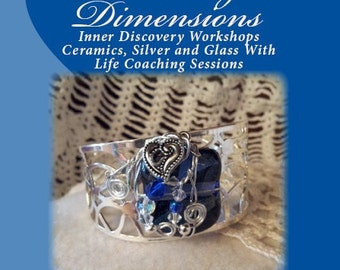 FREE! Friends and Gems Dimensions Life Coaching and Jewelry Techniques