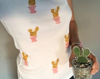 Cactus Love Part 1.