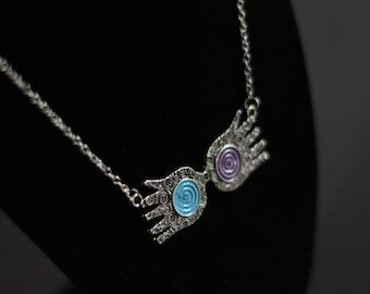 Luna's Spectrespecs Inspired Necklace