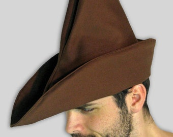 Archer Hat Robin Hood