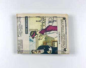 Man Card Wallet