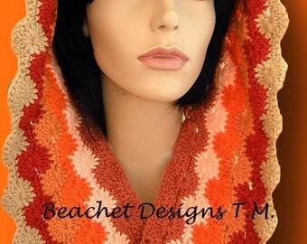 Scoodie Crochet Pattern PDF