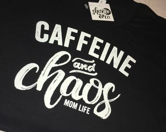 caffeine and chaos