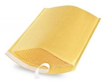 Kraft Bubble Envelope, Kraft CD Air Bubble Padded Mailers, Posting Envelopes, Envelopes for Cards, CD Bubble Mailer