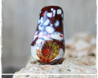 Bead Lampwork Murano glass