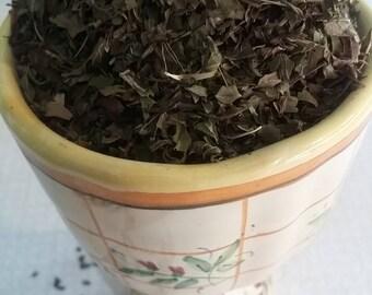 Peppermint Leaf  Herbal Tea Base -1Lb