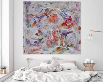 modern painting abstract Print painting original painting print on canvas wall art painting xl art acrylic painting  modern abstract art oil